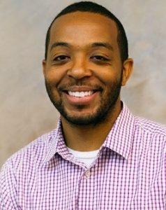 Dr. Daniel Spikes