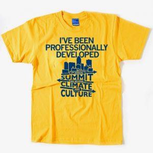 RAYGUN SSCC Shirt